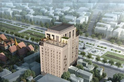 Cambodia to welcome first Autograph Collection hotel in