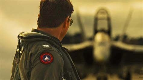 Le premier trailer de Top Gun: Maverick est disponible