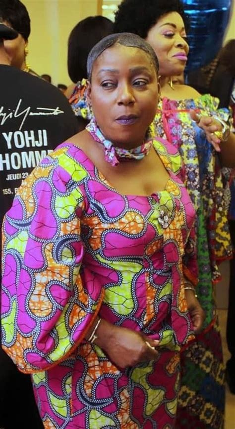FROM DRC   Model pagne africain, Mode africaine, Tenue