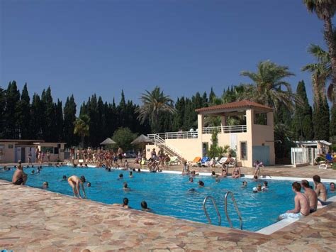 ST AYGULF, L'Etoile d'Argens - French Campsites