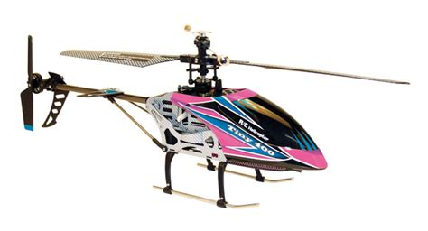Helicoptere rc thermique debutant - rc modelisme