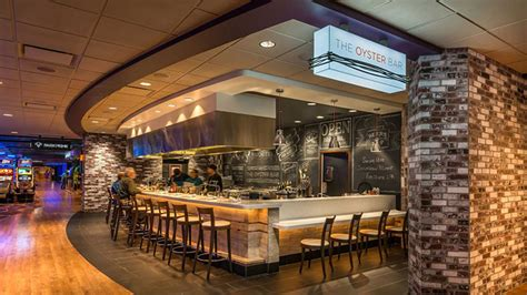 Oyster Bar and More Changes for The Hard Rock Hotel