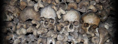 Top 5 Most Beautiful Catacombs in Rome