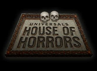 Universal's House of Horrors - Wikipedia