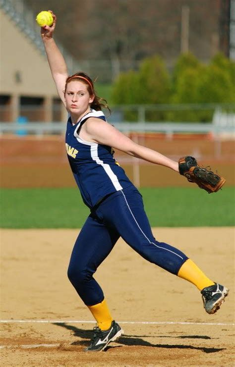 Ericka Esposito is the Express-Times girls softball Player