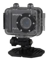 Grundig HD Action Camera 720P High Definition   real