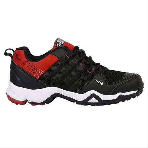 Campus TRIGGEER Model Men Sports Running Shoes - Buy