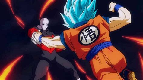 'Dragon Ball Super' spoilers: Jiren wakes up, Android 35