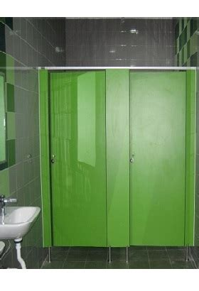 Cabines toilettes WC - Merial