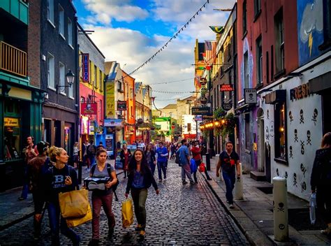 20 Unique Things To Do In Dublin For Free - Journalist On