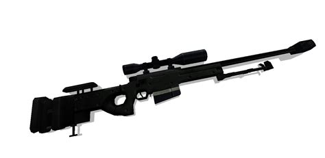 AW50 (Counter-Strike: Online > Skins > Sniper Rifle