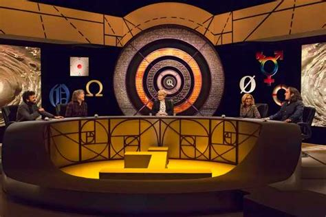 Who are the QI Elves? 9 fascinating facts about the QI