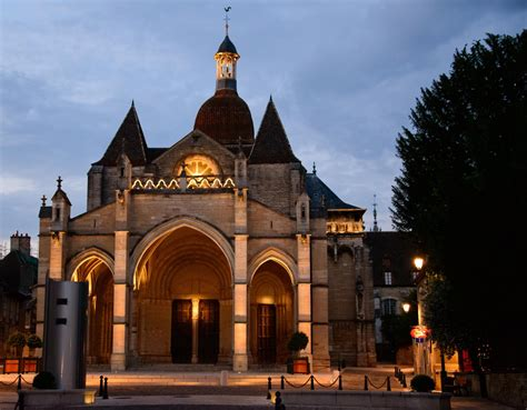 BEAUNE, FRANCE - Best of Europe