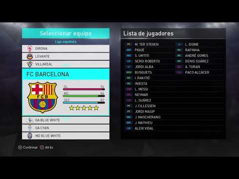 PES 2019: Best players on Master League - RealSport
