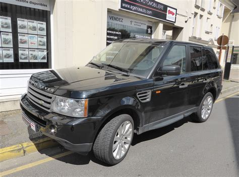 Land Rover Range Rover HSE SPORT 2