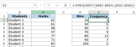 How to Make a Histogram in Excel (Step-by-Step Guide)