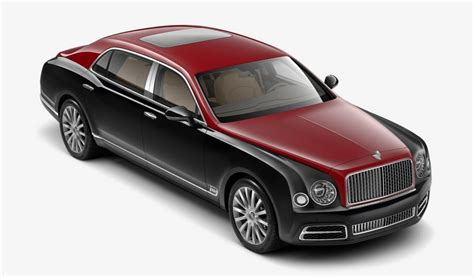 Bentley : Fin de vie pour la Mulsanne - The Automobilist