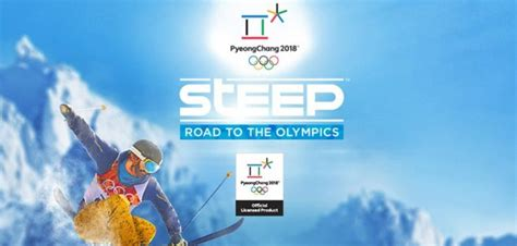 Steep Road to the Olympics – PC - Jeux Torrents