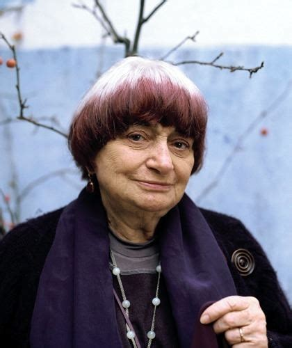 Agnes Varda - Alchetron, The Free Social Encyclopedia