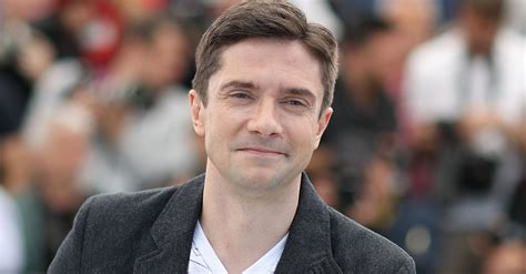 Topher Grace Really Hated Preparing To Play David Duke In