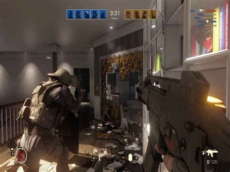 Tom Clancy's Rainbow Six Siege Game Download Free For PC