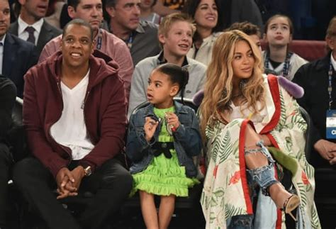 Beyonce Baby Names: Revealed! Kind of Weird! - The