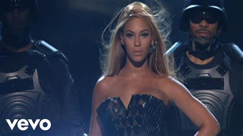 Beyoncé - If I Were A Boy (GRAMMYs on CBS) - YouTube