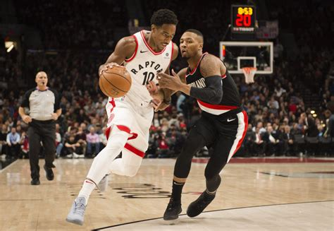 Raptors to host preseason games in Vancouver and Montreal