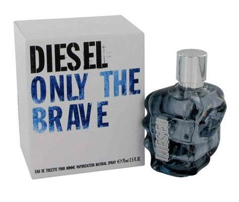 Diesel only the brave - 1000parfums, parfum Only the Brave