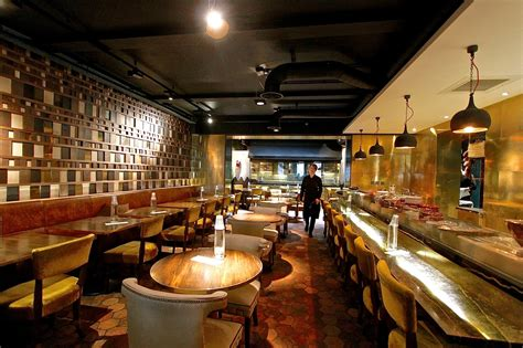 The London Foodie: Coya - Discovering Peru in the Heart of