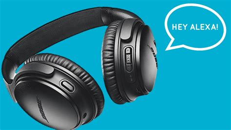 Bose QC35 II headphones have been updated with support for
