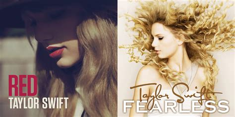 Hear This Not That: Taylor Swift's 'Fearless' shows