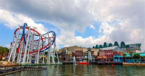 Family Vacations: Universal Studios Hollywood