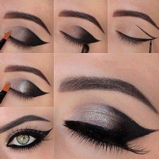 Tuto makeup: Yeux de biches ! - MISS-fashionista