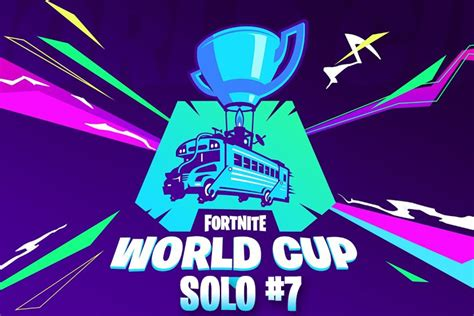 Fortnite World Cup : Qualifications solo, infos, résultats