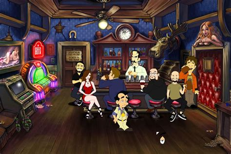 Leisure Suit Larry: Reloaded Android version pulled to fix