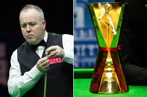China Open Snooker 2021
