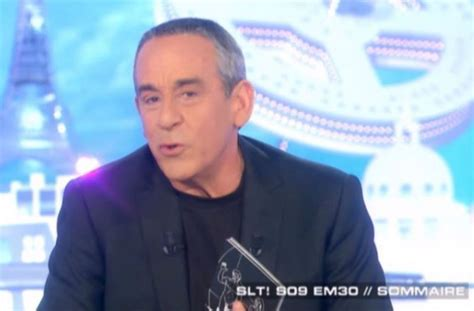 VIDEO – Salut les terriens (Canal+) : Thierry Ardisson