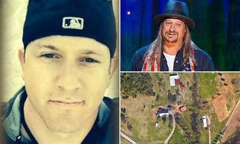 Kid Rock's emotional 911 call after finding his assistant