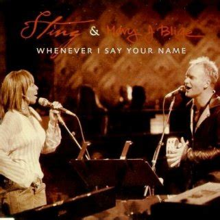 Whenever I Say Your Name - Wikipedia