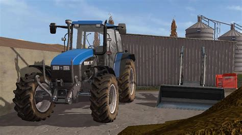 New Holland TS Series v 1
