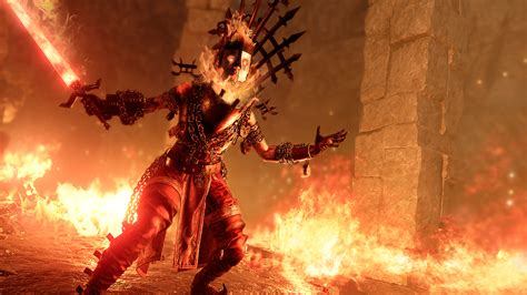 Warhammer: Vermintide 2 Patched Today, But Talent Issues