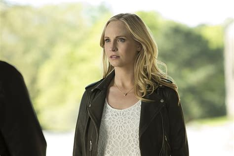 Caroline Forbes (Candice King) | How Old Are the Actors on