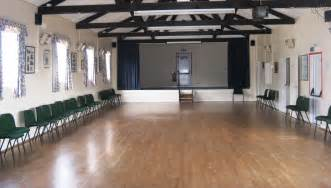 Village Hall for hire in Kingsdon Somerset suitable for