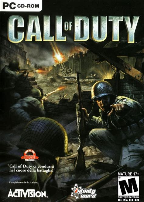 Call of Duty - PC | Review Any Game