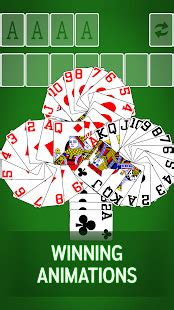 Solitaire – Applications Android sur Google Play