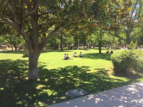 Jardin Public de Montelimar - 2020 All You Need to Know