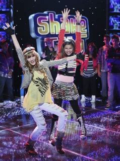 Shake It Up ! Saison 1 streaming complet VF et VOSTFR