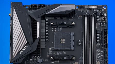 Why the GIGABYTE AORUS X570 MASTER motherboard is worth