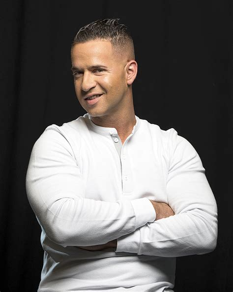 'The Situation' Pics: Photos Of 'Jersey Shore's Mike